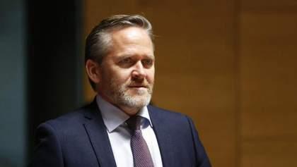 Україна отримає 65 мільйонів євро за новою програмою сусідства, – глава МЗС Данії