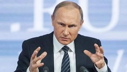 """Почему Кремль открыл большую """"охоту"""" на оппозиционеров России"""