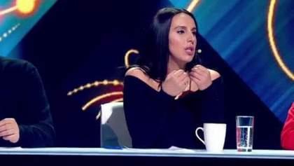 Нацвідбір на Євробачення-2018: Джамала розповіла про погрози від фанів MELOVIN