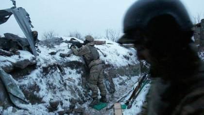 Еще один снайпер: в сети показали фото погибшего бойца АТО