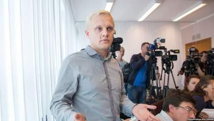 Избиение скандального блогера: Суд продолжил рассмотрение дела Шабунина
