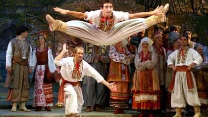 Национальная опера Украины готовит особые подарки для женщин