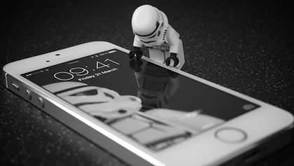 Хакери заявили, що можуть зламати будь-який iPhone