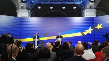 Я в своей жизни еще не проиграл ни одной избирательной кампании, – Порошенко о  выборах