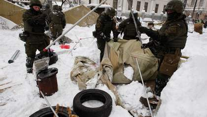 Головні новини 3 березня: розгін наметового містечка під Радою і продовження епопеї з Газпромом