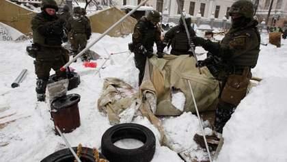 Главные новости 3 марта: разгон палаточного городка под Радой и продолжение эпопеи с Газпромом