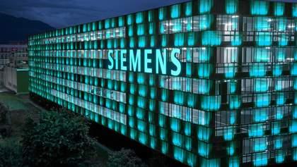 """""""Укрзалізниця"""" та Siemens обговорили спільне виробництво локомотивів"""