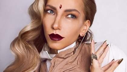 Россиянка Юлия Самойлова представила песню, с которой поедет на Евровидение-2018