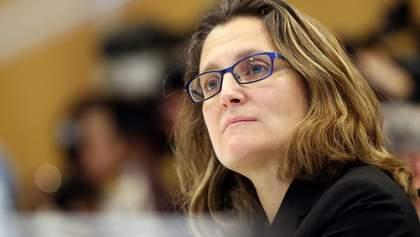 Режим Асада ответственный за преступления против человечности, – МИД Канады