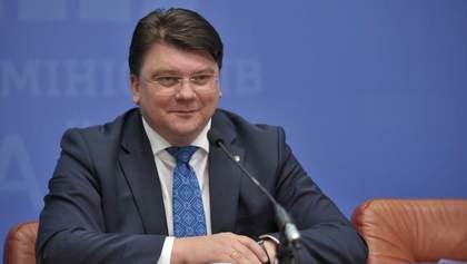 Це позиція, як міністра та громадянина – я за бойкот, – Жданов про Кубок світу у Росії