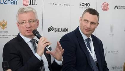 Кличко: Жодні виклики не мають зупиняти чи сповільнювати нас в реформуванні України