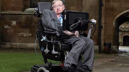 Смерть Стівена Хокінга: Кембриджський університет присвятив відео відомому науковцю