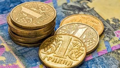 Чи підтримуєте ви перехід на монети замість паперових купюр?