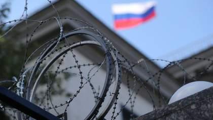 Неприпустимо: Тягнибок пояснив, чому націоналісти блокуватимуть вибори президента РФ в Україні