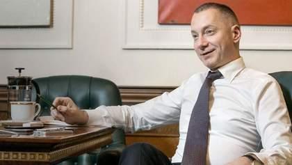 Ложкін мав залучати інвестиції в Україну, але вкладав кошти в економіку Німеччини, – DW