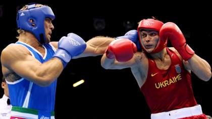 Українські боксери ризикують не потрапити на Олімпіаду-2020