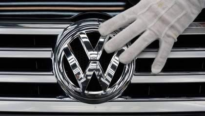 Прокуратура Германии провела обыски в штаб-квартире Volkswagen