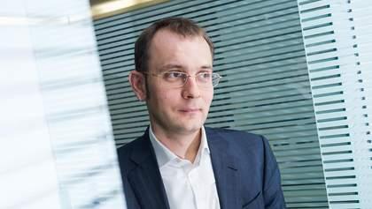 """НАБУ взялось за финансового партнера Порошенко, заработавшего состояние благодаря """"Роттердам +"""""""