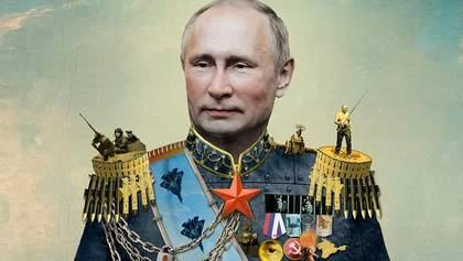Безумный диктатор, способный сжечь мир в ядерном апокалипсисе, –  Каспаров о Путине