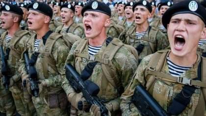 Бійці ЗСУ можуть підтримати ідею військового перевороту, – Білецький