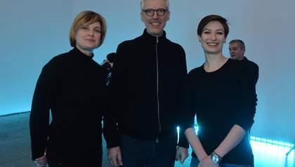 Борис Ложкін привіз в Україну інноваційний бельгійський театр