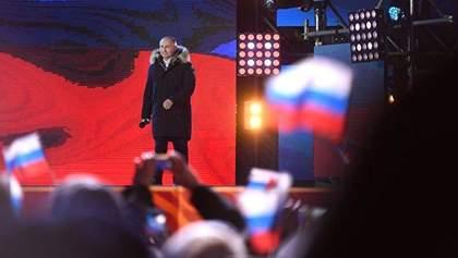 Путін буде оточувати себе гаремом хлопчиків, – політолог