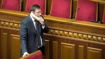Нардеп заявил, что Луценко сняли с самолета и США аннулировали ему визу: Сарган дала объяснение