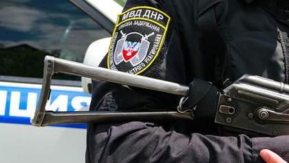 В Донецкой области пророссийские боевики замучили до смерти 18-летнего юношу