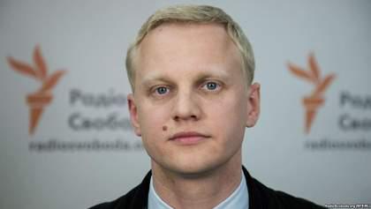 Нет никакой войны между антикоррупционными органами, – Шабунин