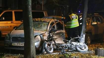 СБУ розкрила теракт у Києві, під час якого постраждав нардеп Мосійчук