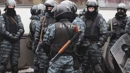 "Расстрел бойцов ""Беркута"" на Майдане: СМИ назвали имя второго подозреваемого по делу"