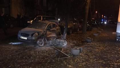 Покушение на Мосийчука организовала Россия: в СБУ обнародовали детали