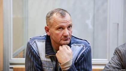 Справа Бубенчика: ГПУ висунула нові звинувачення активісту