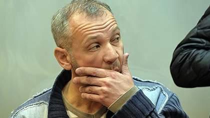 """Адвокат Бубенчика говорит, что не слышал заявлений подзащитного о расстреле """"Беркута"""""""