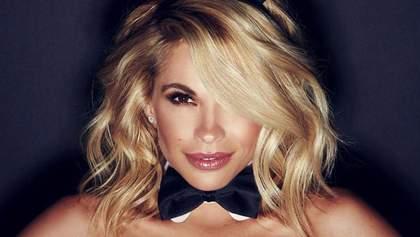 Топ-7 моделей Playboy, які не втратили своєї привабливості: спокусливі фото