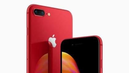 Apple официально представила новые версии Phone 8 и iPhone 8 Plus: фото
