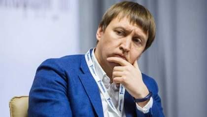 Кутового возвращают в Кабмин вице-премьером, – СМИ