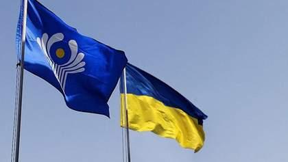 Вихід України з СНД: У Порошенка зробили важливу заяву