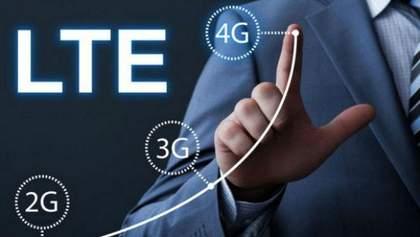 """В """"Киевстаре"""" отчитались, в каких городах украинцы активно пользуются 4G"""