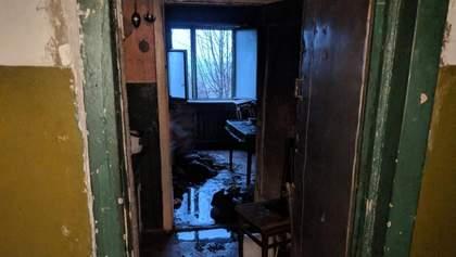 Чоловік трагічно загинув у власній квартирі у Краматорську