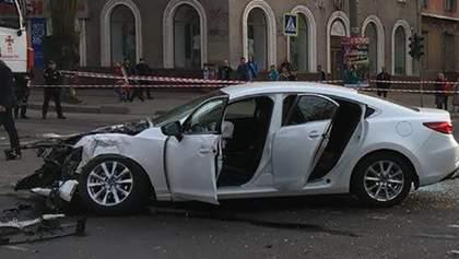 У Кривому Розі затримали одного з учасників смертельної ДТП