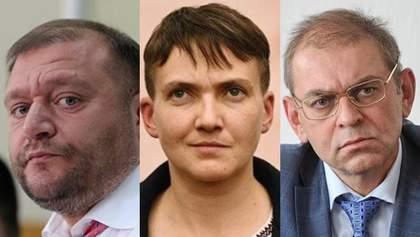 Головні новини 18 квітня: Добкін в суді, Савченко та поліграф, журналістський скандал