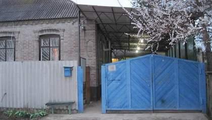 Возле дома в Краматорске разорвалась граната