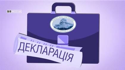 Какую общую сумму задекларировали все министры Украины: впечатляющая цифра