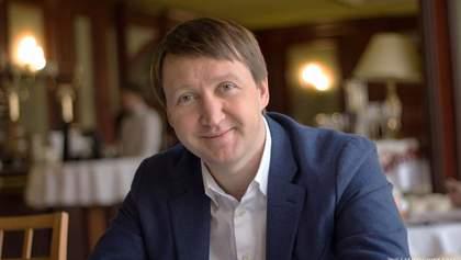 ЕААБ внесла в рейтинг лучших аграрных министров Европы, в котором фигурирует Кутовой