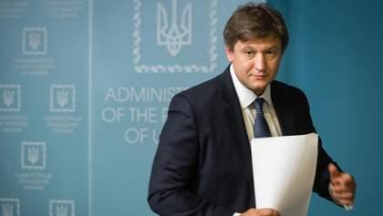 Министр финансов Данилюк тайно купил квартиру в Лондоне за почти 30 миллионов гривен, – СМИ
