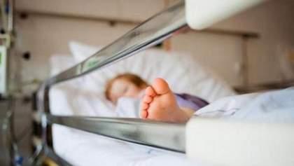 15 детей отравились на Луганщине, двое – в реанимации в тяжелом состоянии