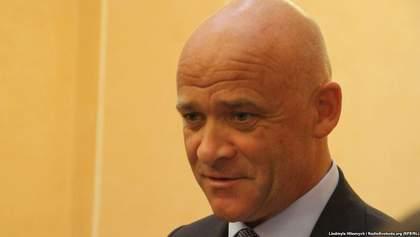 Компании одесского мэра Труханова покупали в Лондоне элитную недвижимость, – ВВС