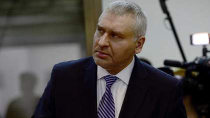 Марка Фейгіна позбавили статусу адвоката