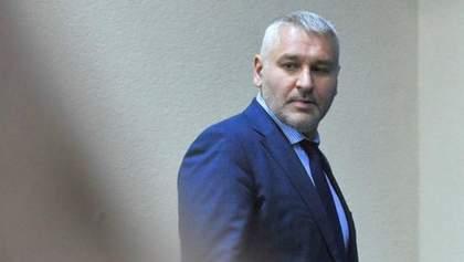 Це рішення узгоджувалося у Кремлі, – Марк Фейгін розповів деталі позбавлення статусу адвоката